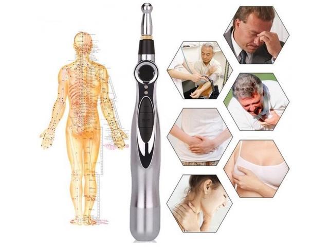 Curs specializare Acupunctura/Electropunctura