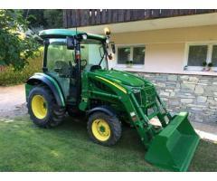 Tractor John Deere 3038 R