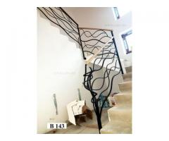Balustrade metalice la OFERTA