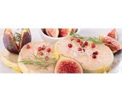 Foie gras, confit de canard, piept de rata crud sau afumat