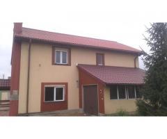 Teren 823.37 mp si casa 279.58mp, Clinceni, Ilfov