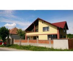 Casa P+E si teren, Saliste, Sibiu