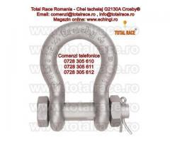 Chei tachelaj G2130A Crosby® diverse modele speciale pentru off road