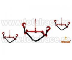 Sisteme de ancorare complete pentru transporturi terestre