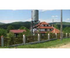 Teren 988 mp si casa, Sasenii Vechi, Vernesti, Buzau