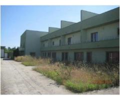 Teren 1565 mp si 9 case, Clinceni, Ilfov