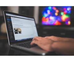 Realizare magazin online, creare site de prezentare Wordpress