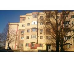 Apartament 2 camere, 61.12 mp, strada Clopotari,  Giurgiu