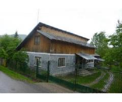 Teren 340 mp, casa si anexa, Sat Draganeasa, Prahova