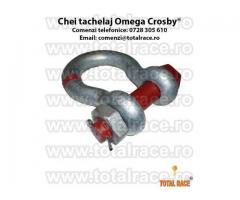 Chei tachelaj Crosby®  diverse modele speciale pentru off road Total Race