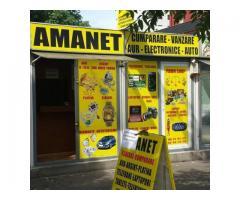 AMANET ALEX- GOLD