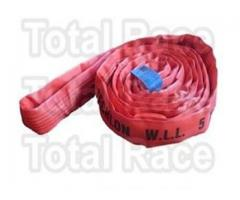 Chinga textila ridicare circulara  5 tone 2 metri