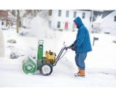 12 Best two stage snow blowers under 1000$ on the market 2019