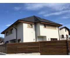 Vila noua in Mogosoaia