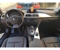 Dezmembrez BMW F30 328i, motor N26, dezmembrari BMW Seria 3 F30