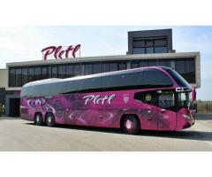 Transport persoane Romania - Austria cu autocarul