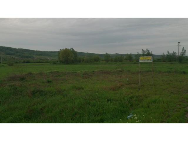 Teren agricol 3026 mp, Strehaia