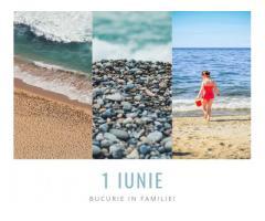 Hotel Fortuna 3 stele Eforie Nord – Oferta 1 IUNIE!
