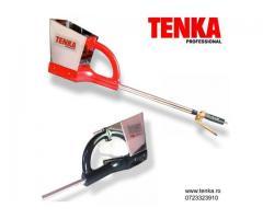 Pompa de tencuit profesionala TENKA
