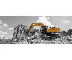 Demolare constructii civile si industriale-