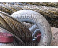 Gambeti / shackles , echipamente de ridicat G209 Crosby®