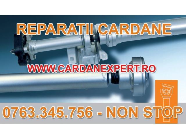 Reparatie Cardan TOYOTA LAND CRUISER