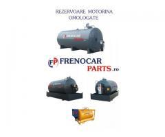 Cisterne de motorina omologate si accesorii