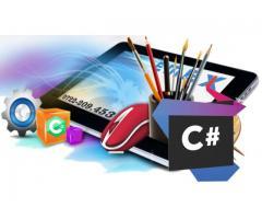 Programator C - Sharp
