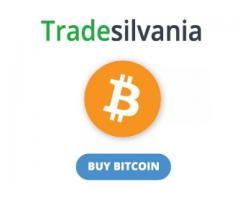 Cumpara si vinde criptomonede ( Bitcoin) - Tradesilvania.com