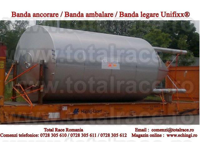 Banda Unifixx® de ancorare/ambalare