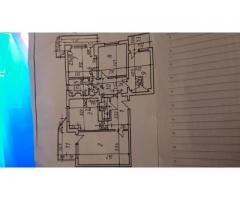 Vand apartament cu 4 camere Iancului