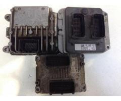 Reparatii - vanzari calculatoare motor auto Opel Astra, Vectra, Zafira