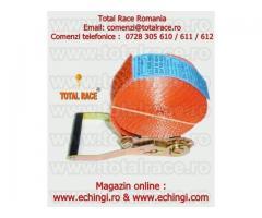 Sisteme de ancorare (chingi) , arimare pentru transport Total Race