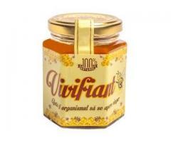 Vivifiant, un mix optim de vitamine, minerale, antioxidanti