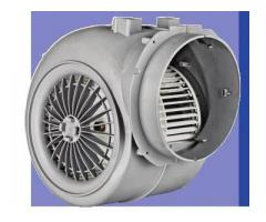 Bps-b 150-100 - suflanta centrifugala cu dubla intrare