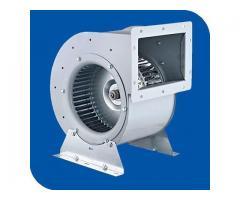 Oces- ventilator centrifugal dublu aspirant