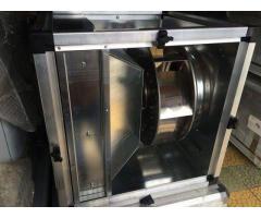 Ventilator box bkef - r - pentru bucatarii