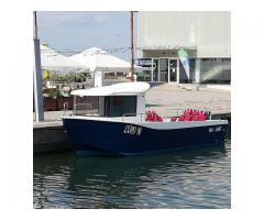 Plimbari pe mare cu ambarcatiunile oferite la preturi accesibile