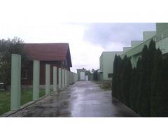 Vila nr 3, sos Bucuresti Domnesti, Clinceni, Ilfov