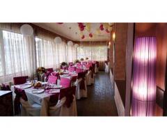 Restaurant Casa Roz Militari, sector 6, Bucuresti organizare petreceri, mese festive