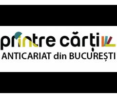 Printre Carti