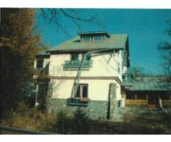Teren 930 mp, casa P+1E+M si anexe, Cornul de Jos, Prahova