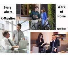 Home Based Work Franchises KMention Colombo