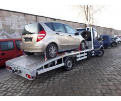 Service auto | preluare masini de la domiciliu