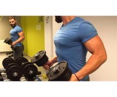 Antrenamente de fitness online acasa