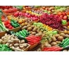 Fabrica fructe si legume-Ambalatori Belgia/1900 euro