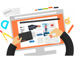 Realizam site-uri web si magazine online la cheie care se pot vizualiza pe orice dispozitiv