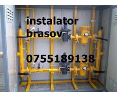 instalatori brasov sanitare termice