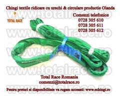 Chingi textile ridicare , chingi legare , chingi pentru europaleti echingi.ro