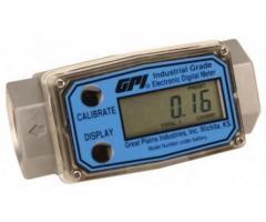 Contoar Digital Debitmetru cisterne GPL